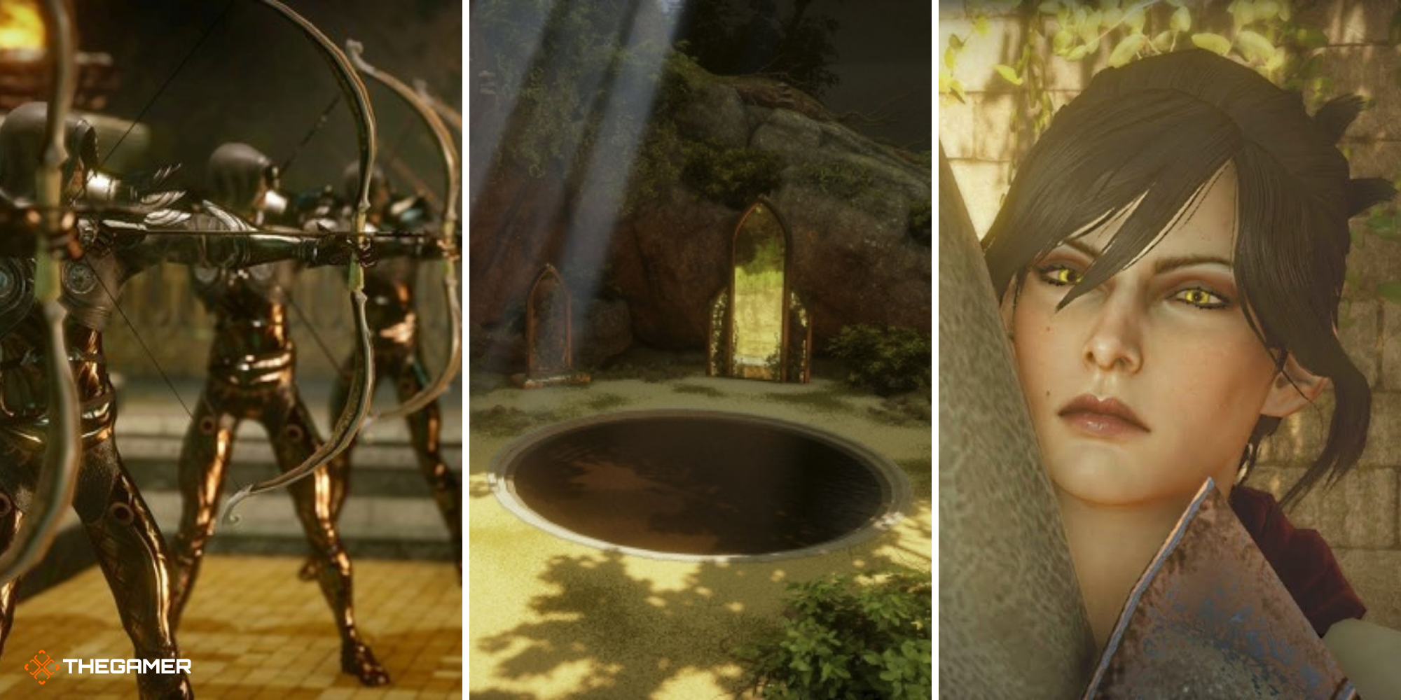 Dragon Age Inquisition: What Pride Had Wrought Quest Tutorial