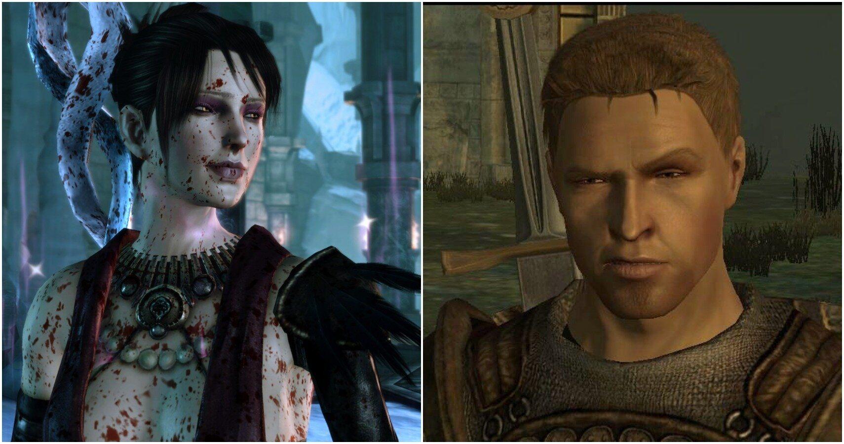 Dragon Age Origins: Guía de aprobación de compañeros