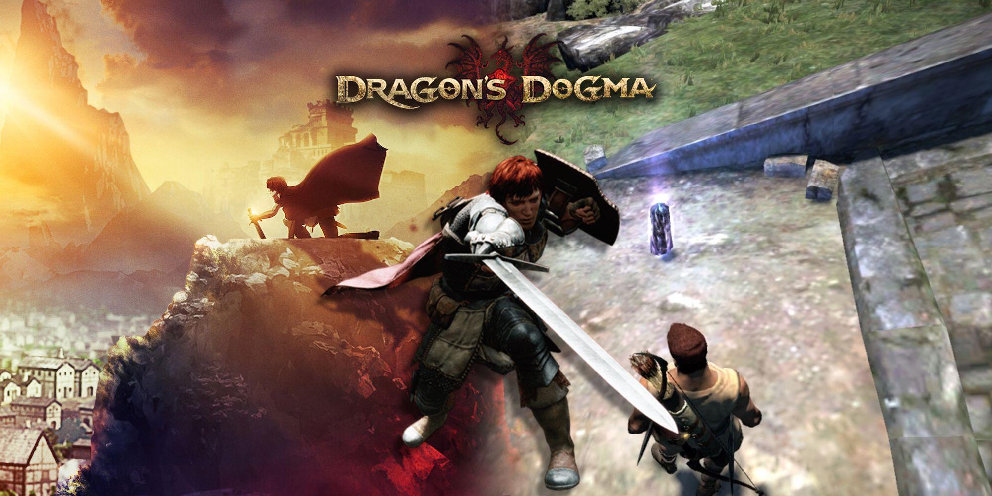 Dragon's Dogma: Cómo viajar rápido