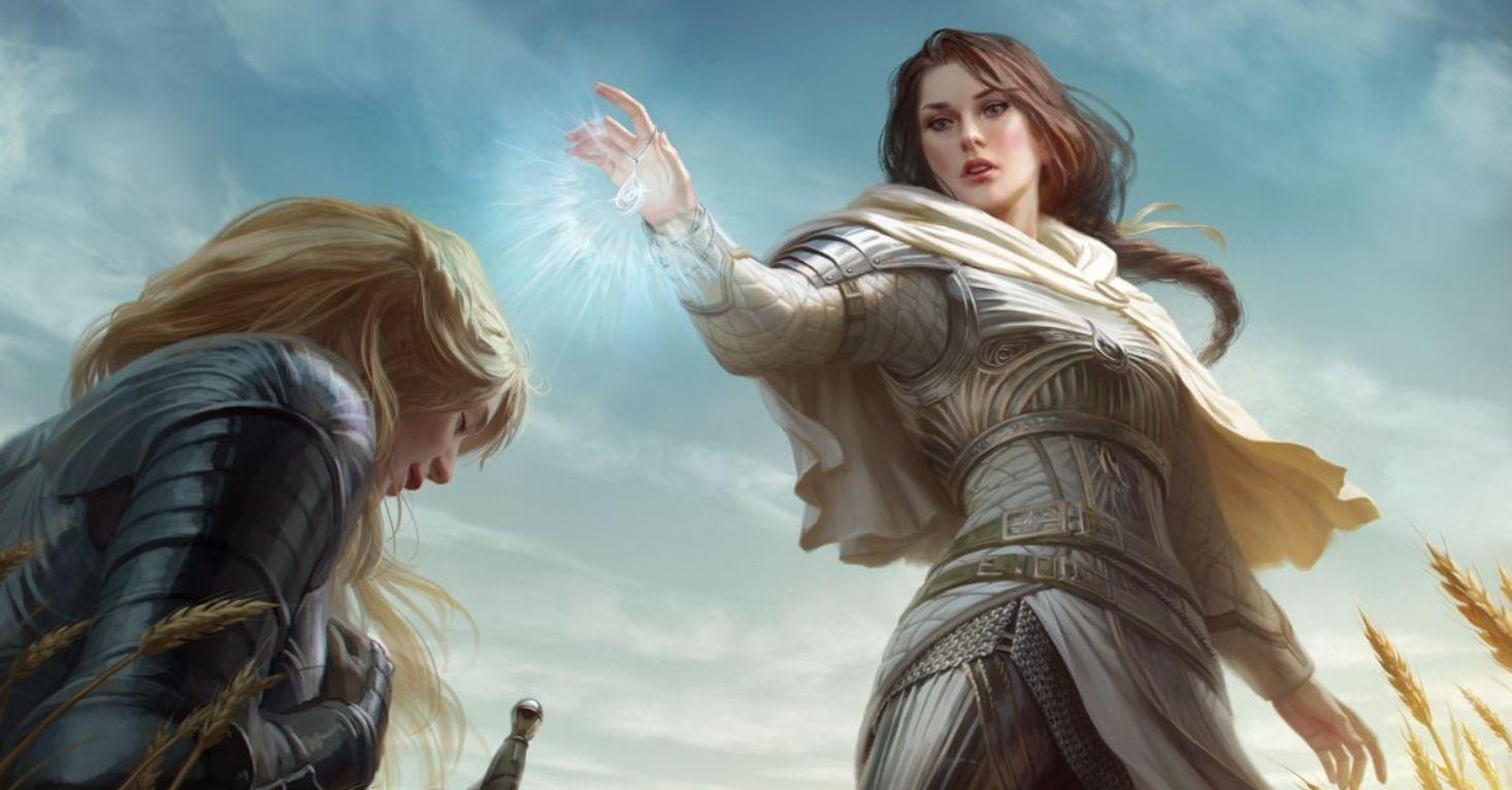Dungeons & Dragons: todas las subclases oficiales de clérigos, clasificadas