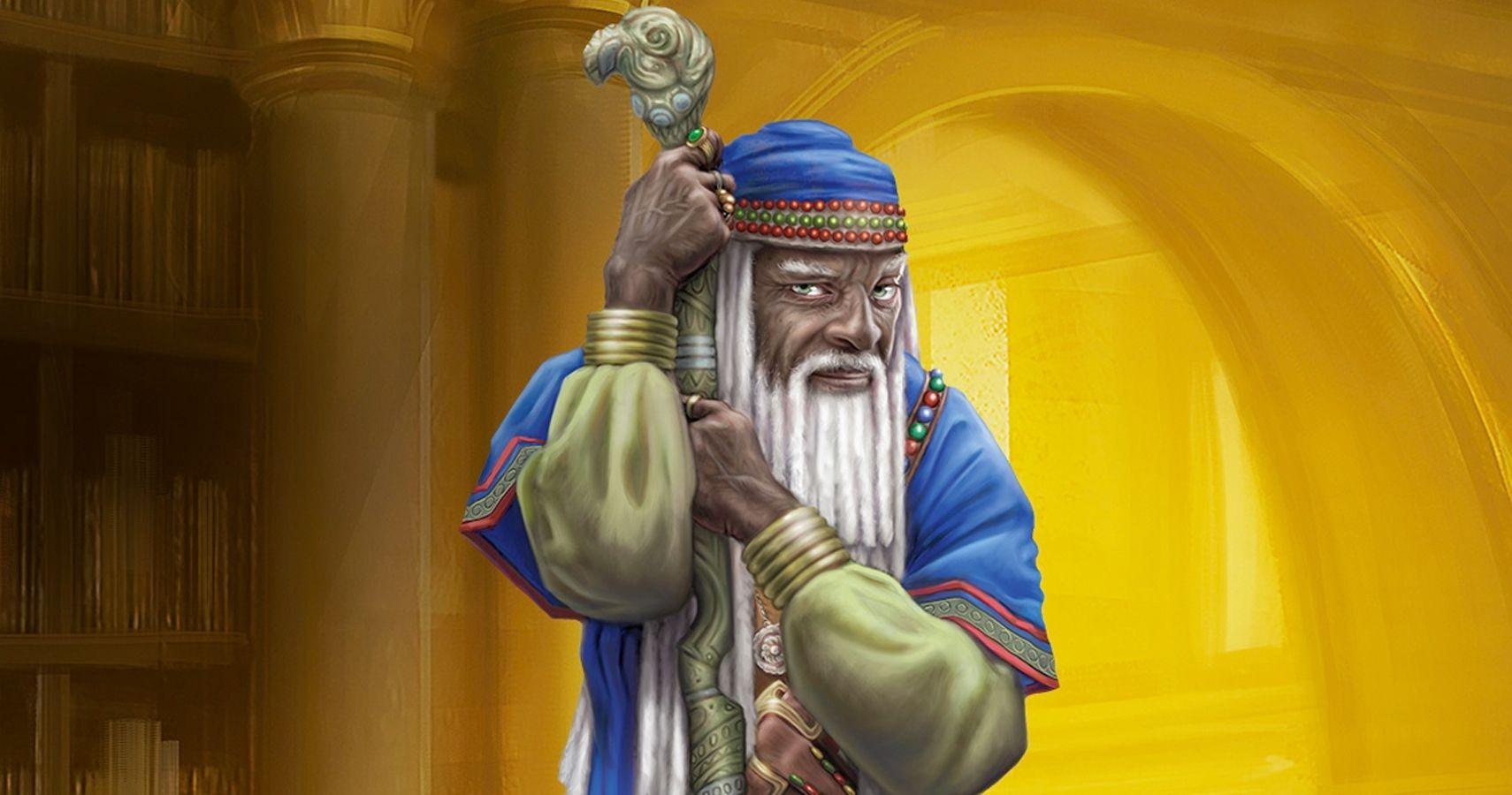 Dungeons & Dragons: todas las subclases oficiales de magos, clasificadas