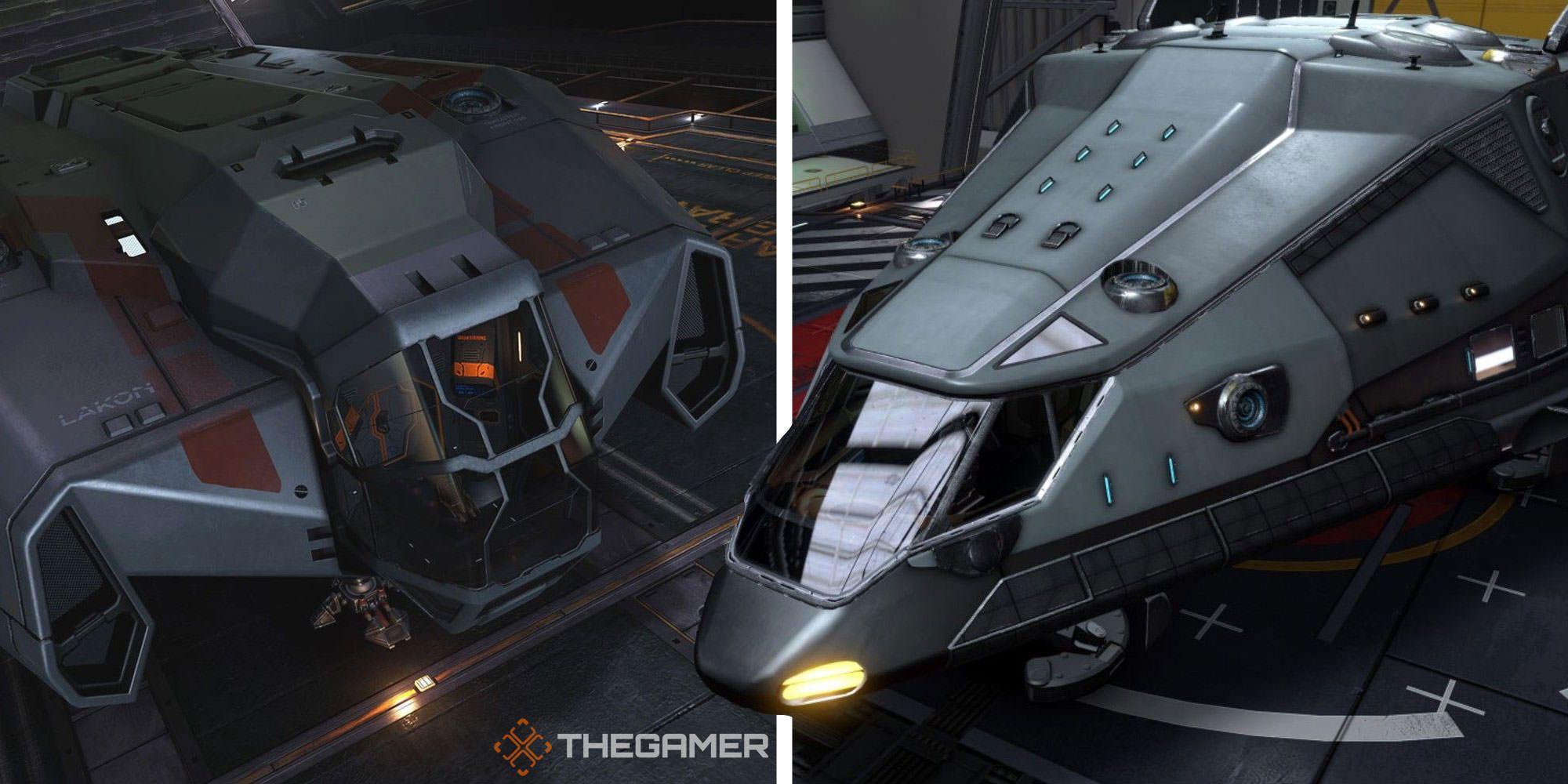 Elite Dangerous: mejores barcos para comerciar