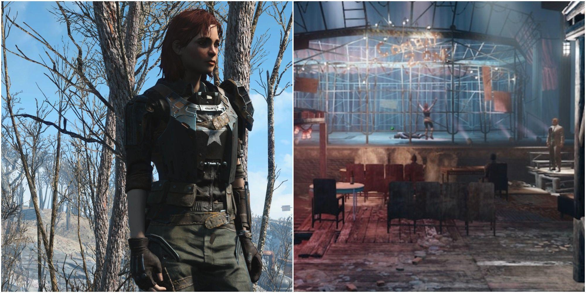 Fallout 4: Cómo reclutar a Cait y todo lo que debes saber sobre ella