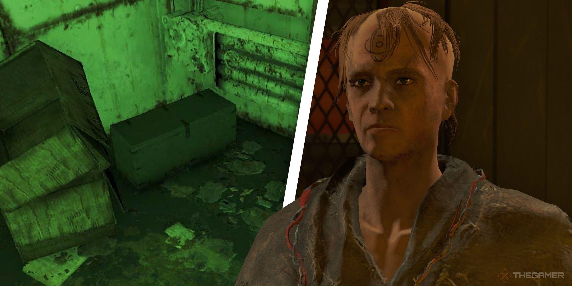 Fallout 4: Guía de misiones de la caza de brujas