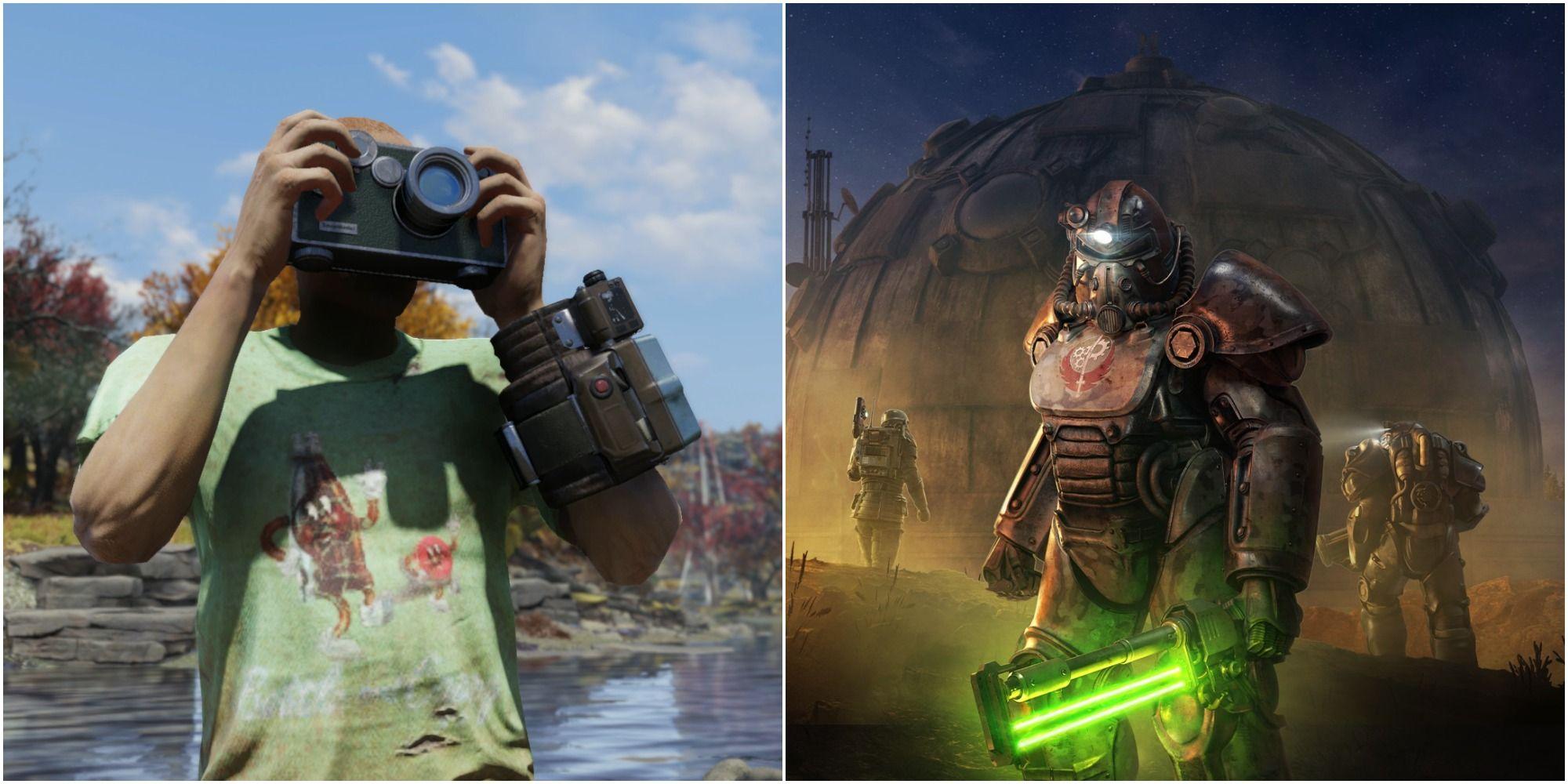 Fallout 76: 10 consejos que ni los jugadores profesionales conocen