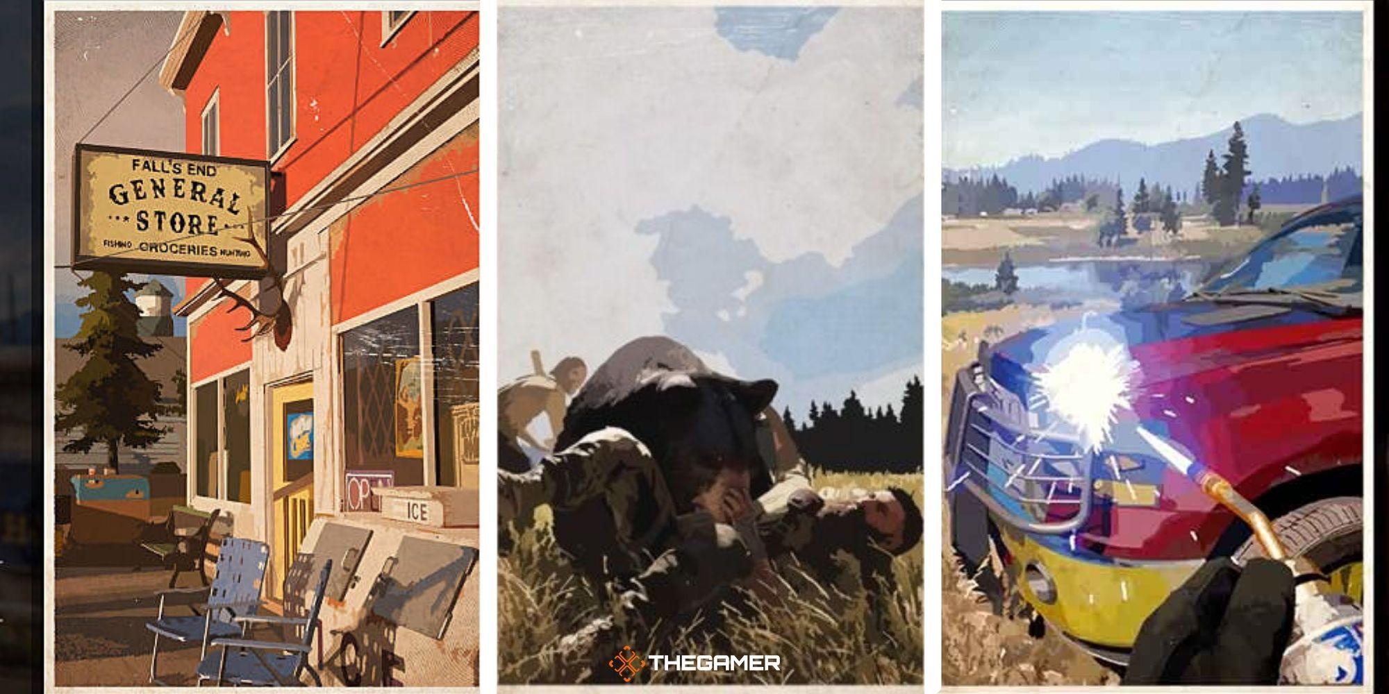Far Cry 5: 10 mejores ventajas