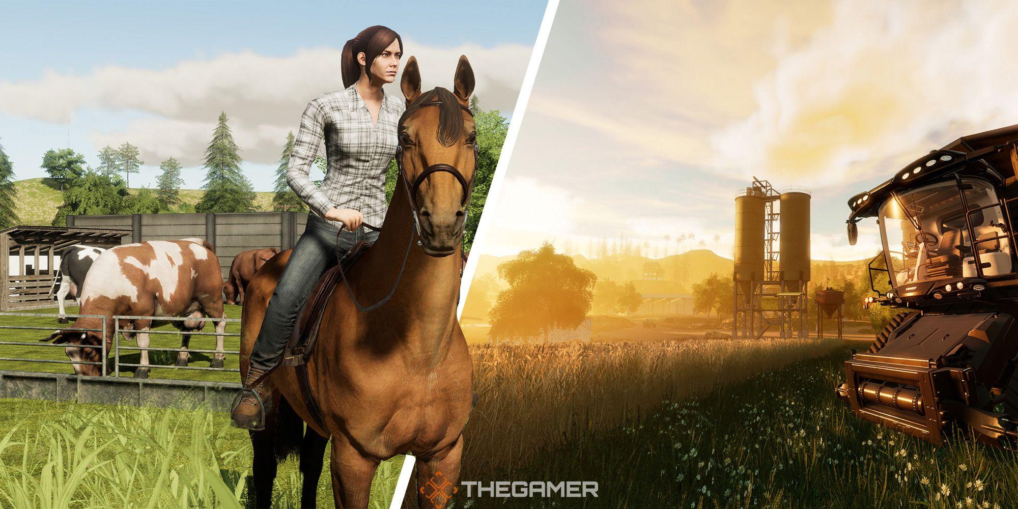 Farming Simulator 19: Cómo comprar tierra