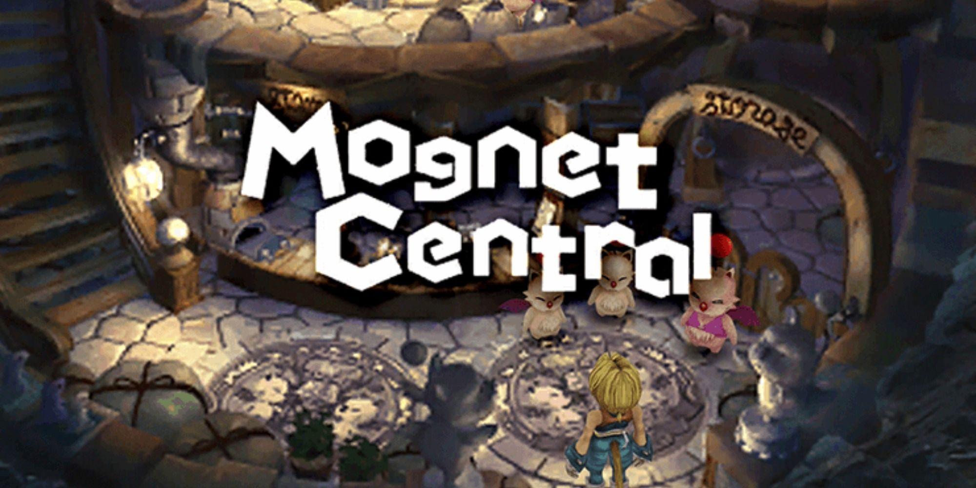 Final Fantasy 9: Cómo completar la misión central de Mognet