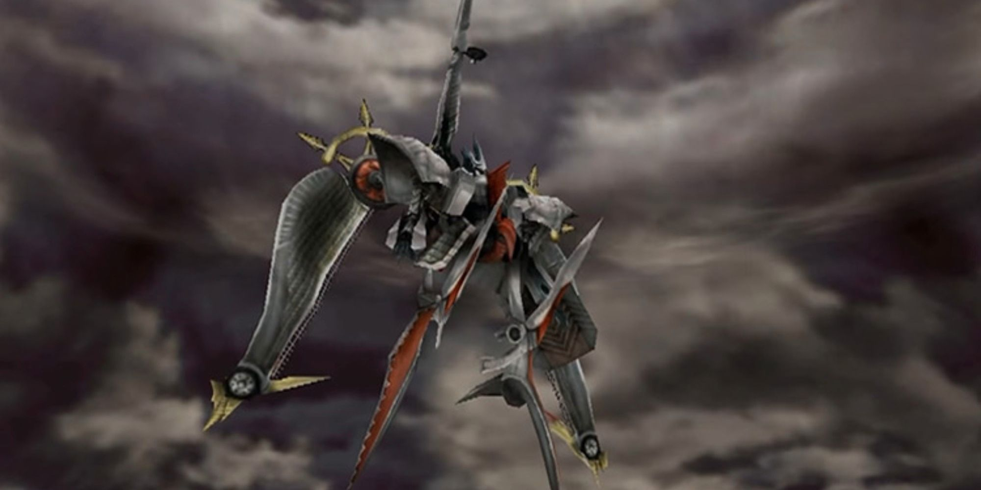 Final Fantasy 9: Cómo obtener la invocación del arca