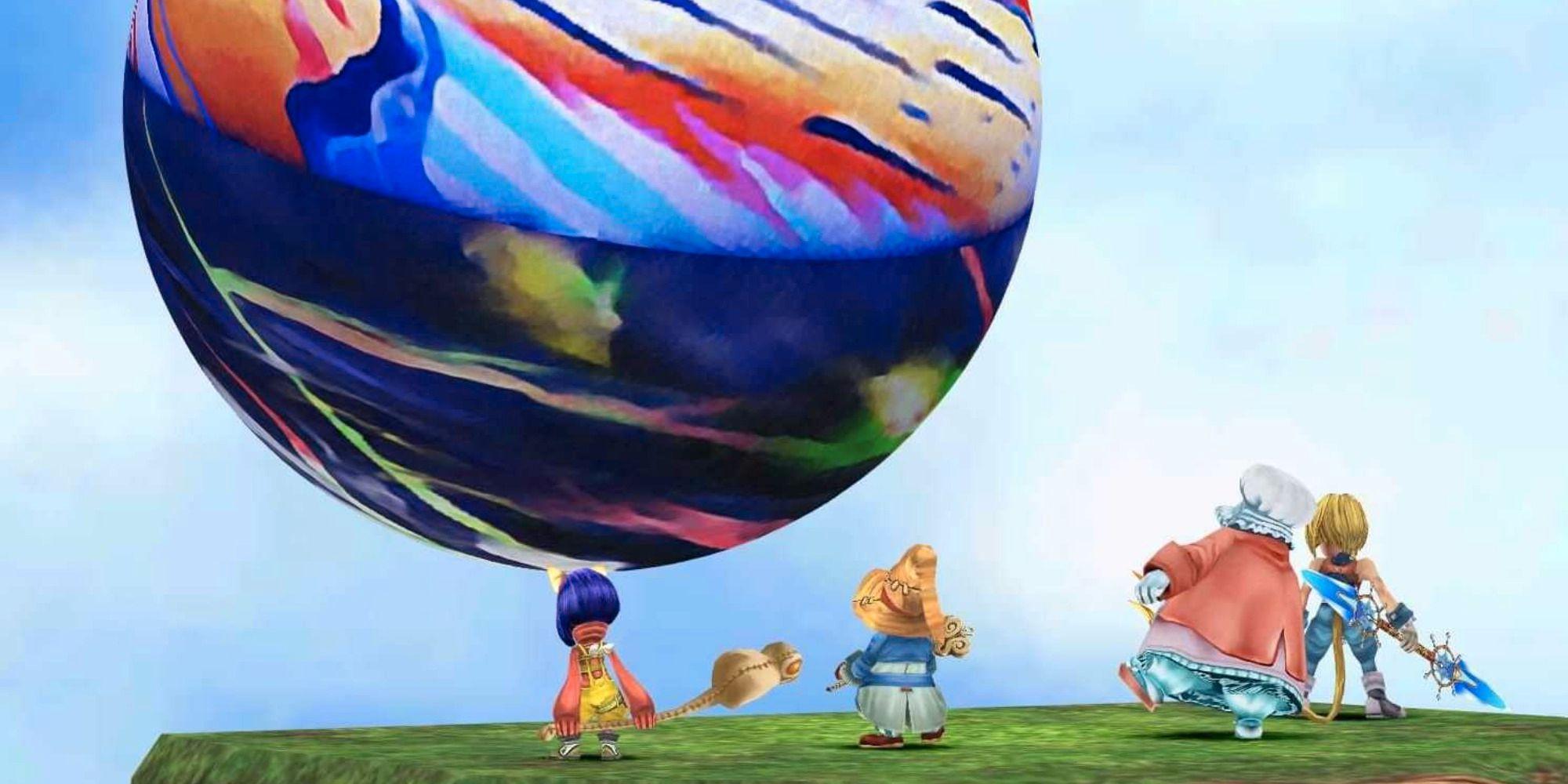 Final Fantasy 9: Cómo vencer a Ozma fácilmente