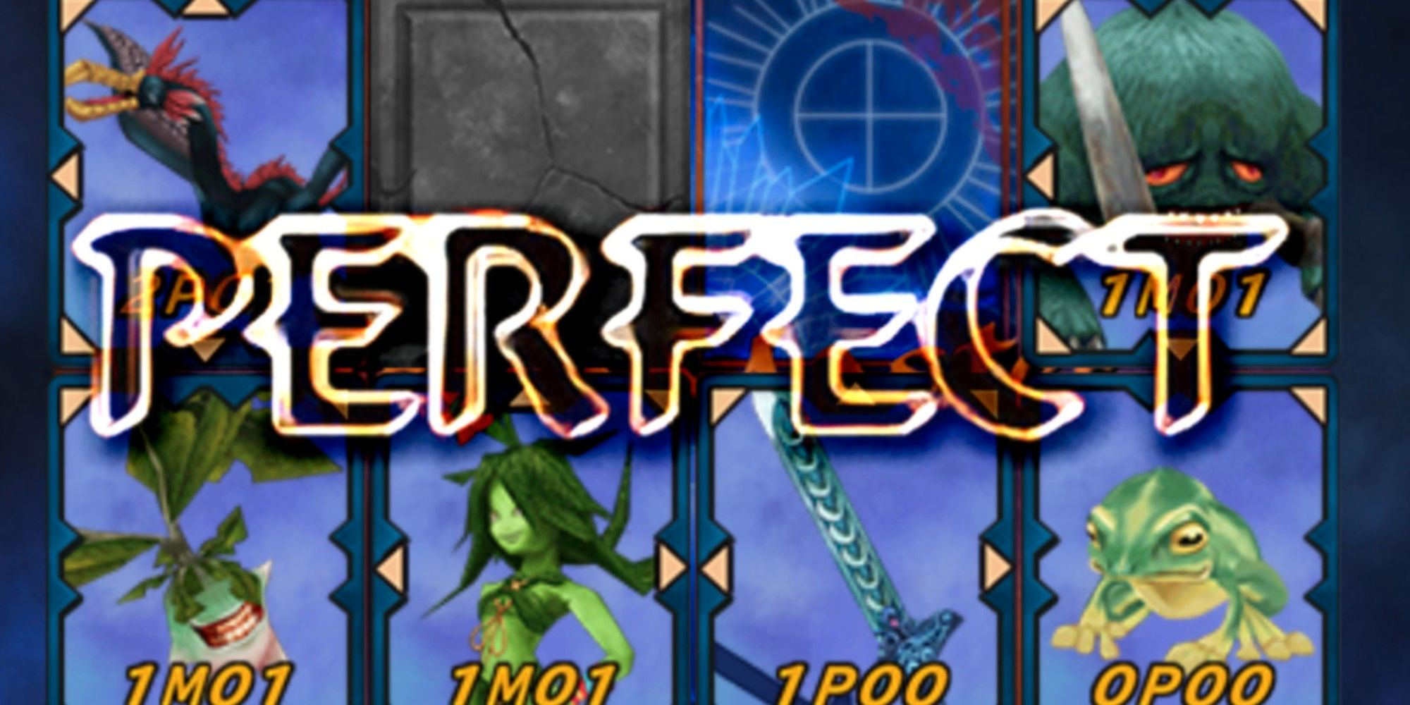 Final Fantasy 9: Una guía para Tetra Master