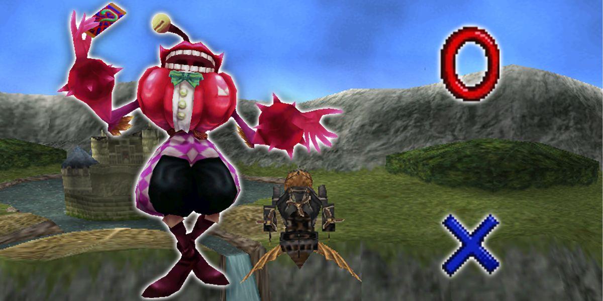 Final Fantasy 9: todas las respuestas de Ragtime Mouse Pop Quiz