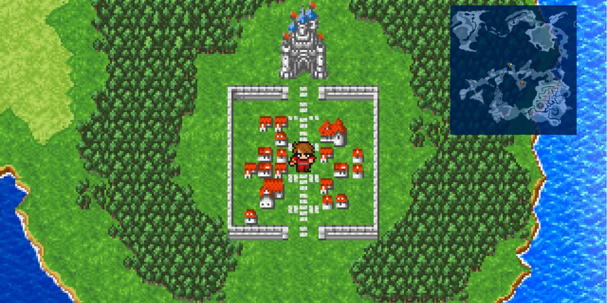 Final Fantasy Pixel Remaster: mejores configuraciones para fiestas