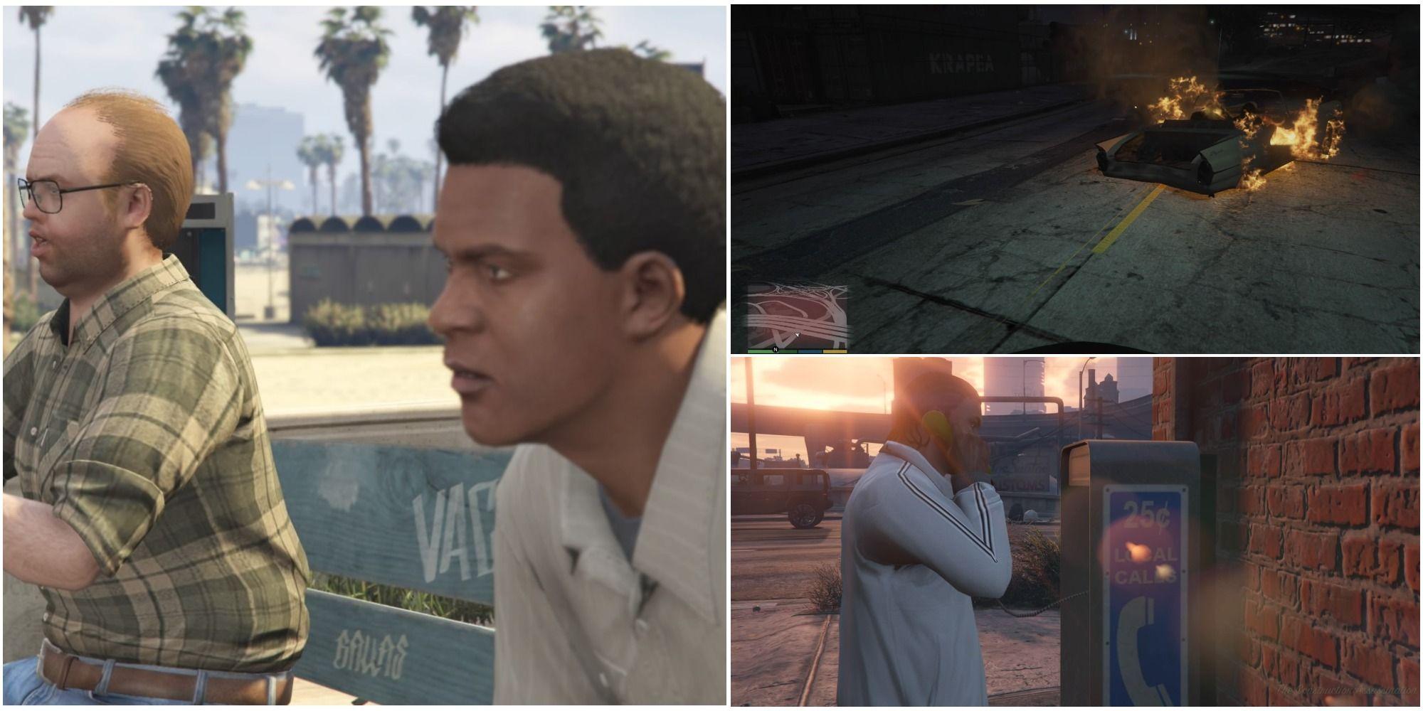 GTA 5: Cómo completar todas las misiones de asesinato de Lester