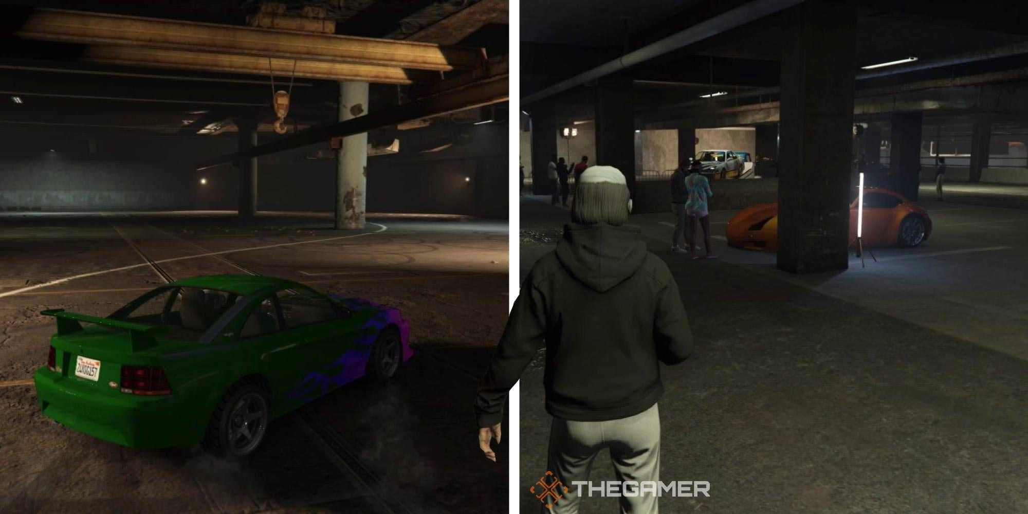 GTA Online: LS Car Meet Guide