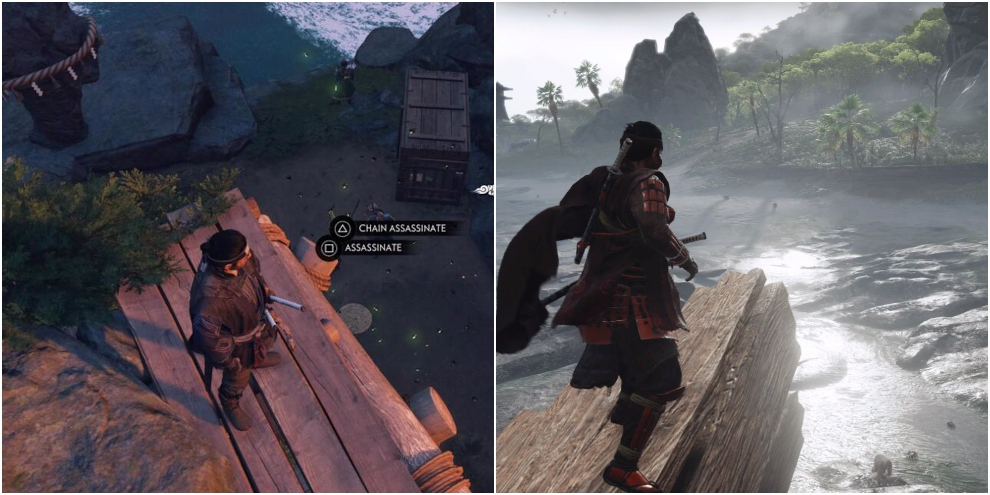 Ghost Of Tsushima Director's Cut: The Eagle Duel Boss Guide