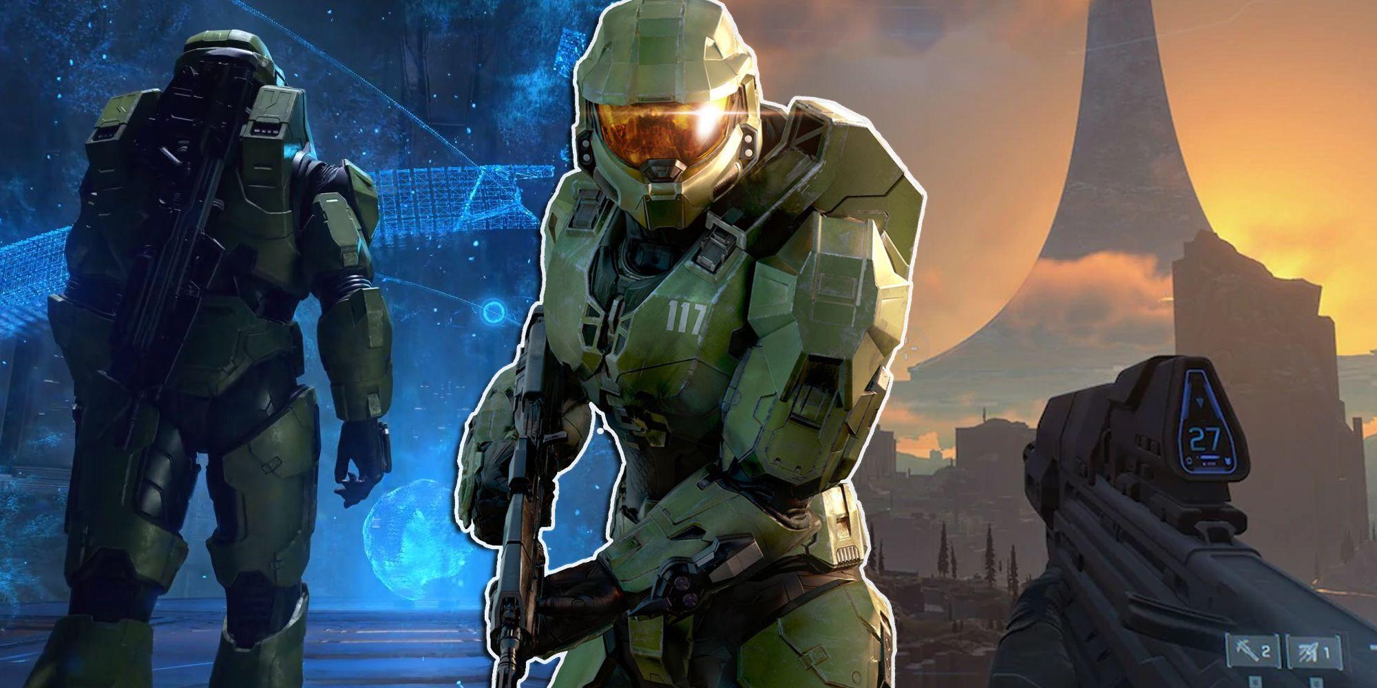 Guía de Halo Infinite: todo lo que sabemos hasta ahora