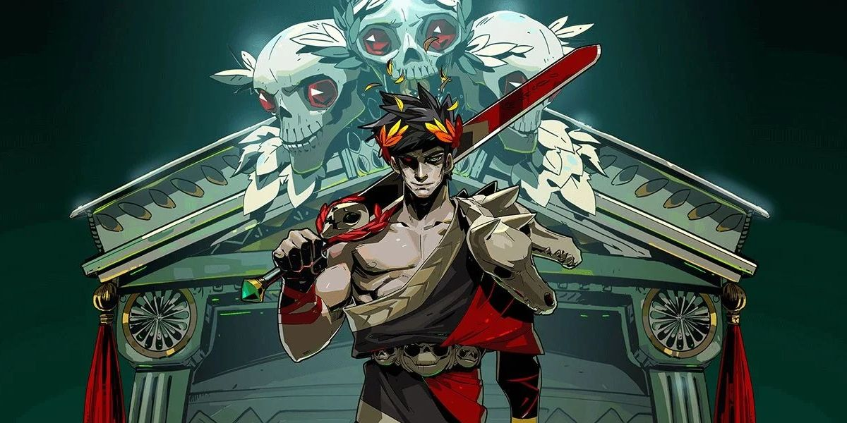 Hades: qué hace Titan Blood y cómo usarlo