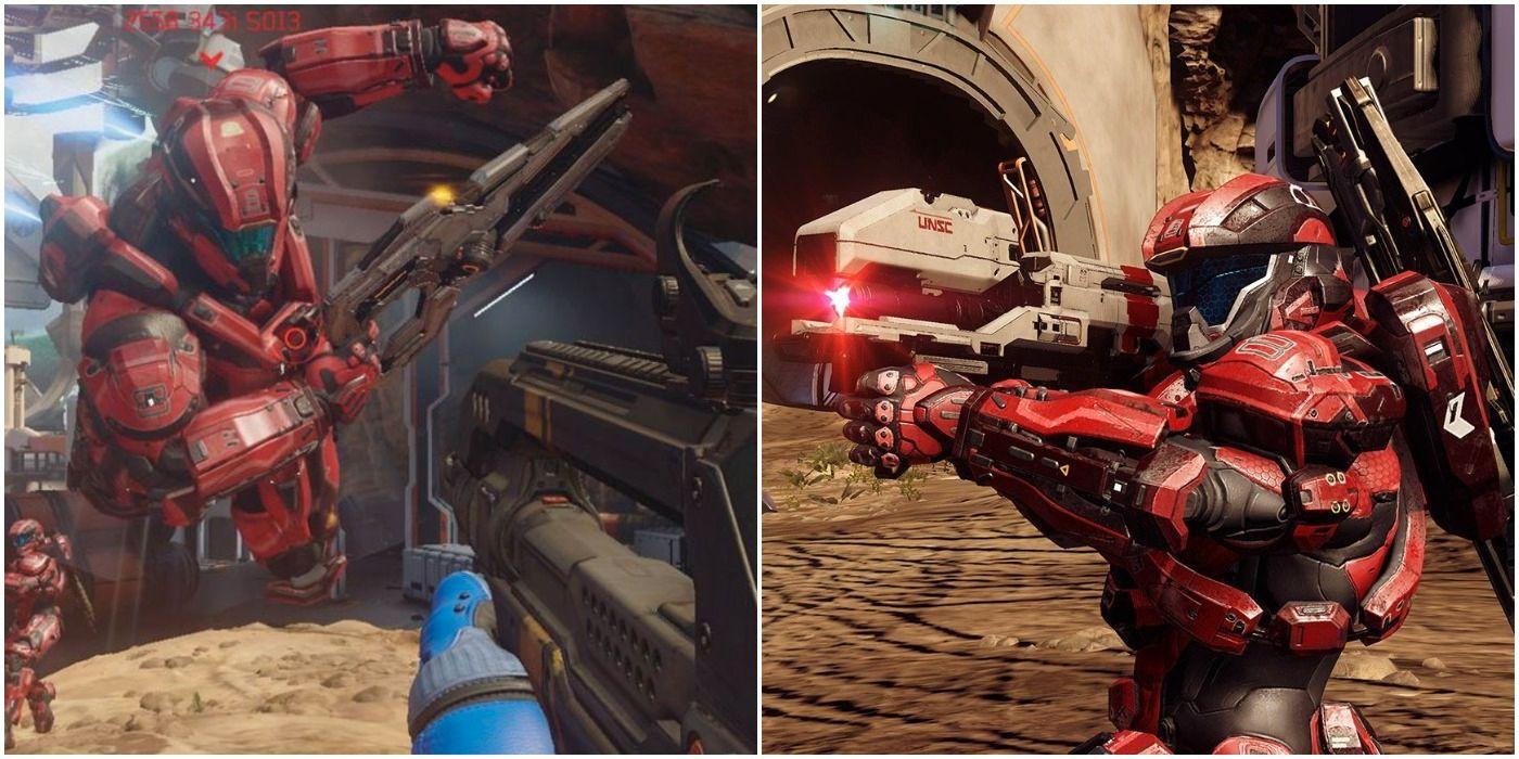 Halo 5: consejos profesionales para llegar al rango máximo antes de Infinite
