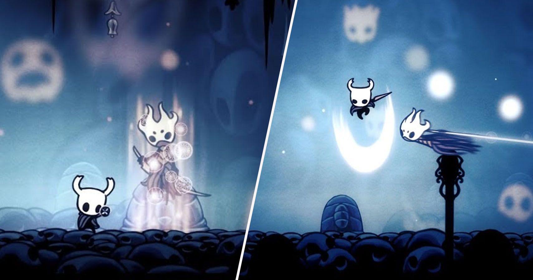 Hollow Knight: Cómo derrotar a Revek