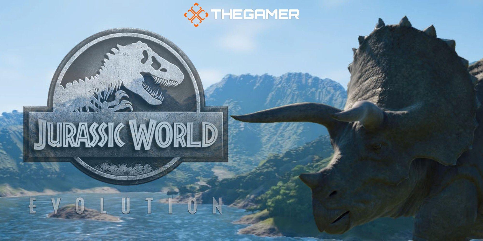 Jurassic World Evolution: cómo aumentar la calificación de tu parque