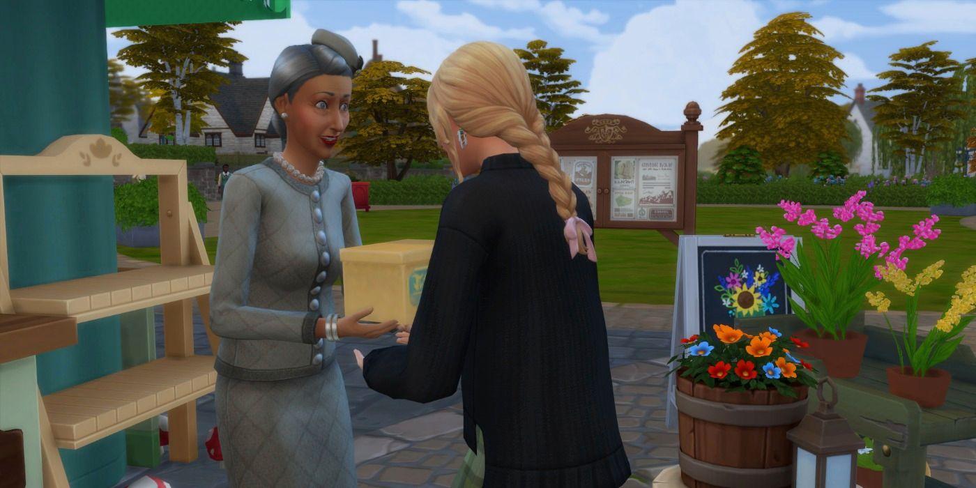 Los Sims 4 Cottage Living: Guía de diligencias