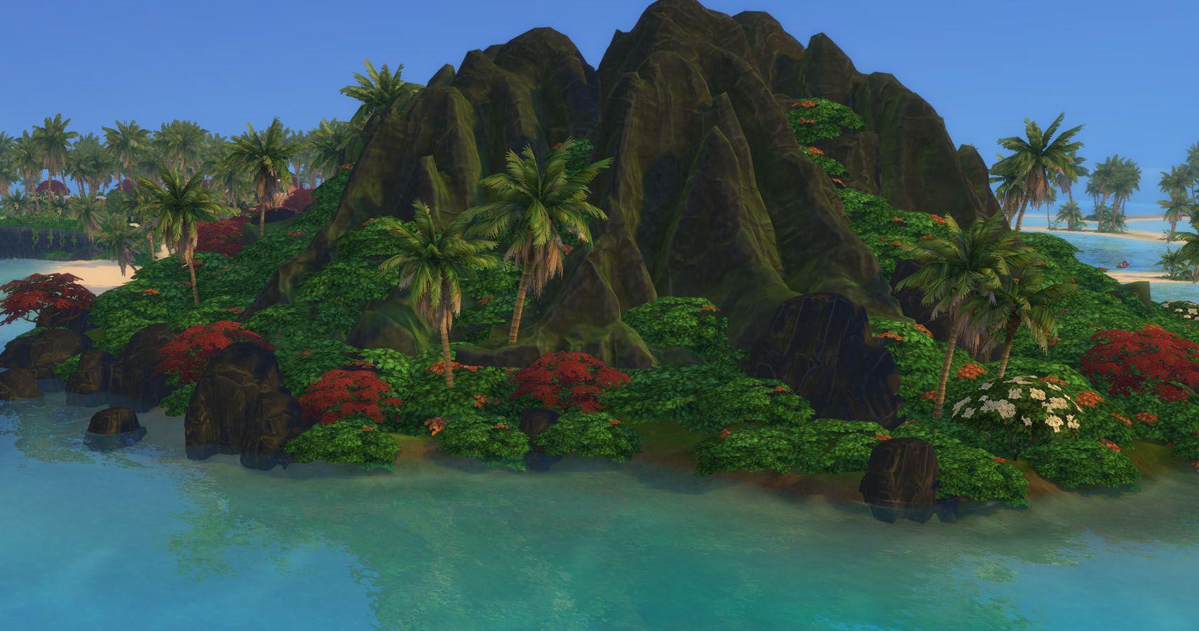 Los Sims 4 Cottage Living: Guía de muchos desafíos