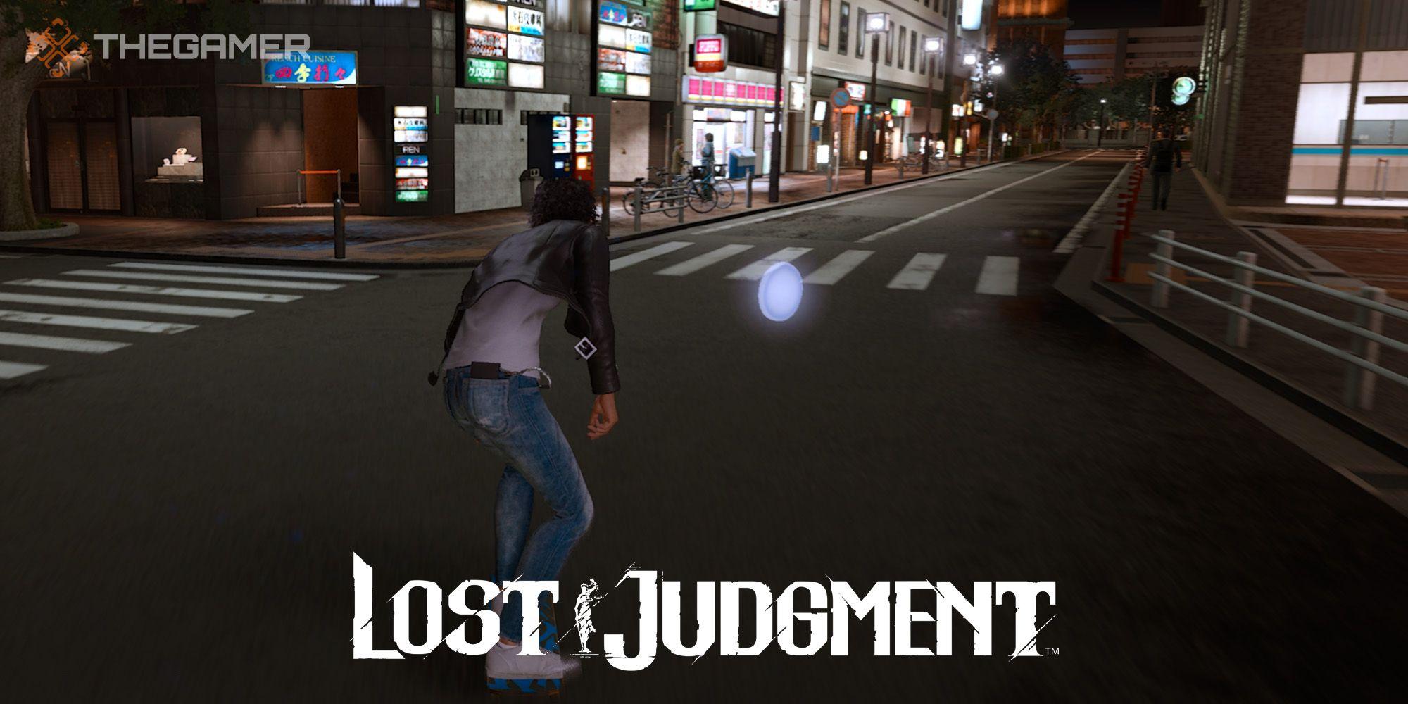 Juicio perdido: ¿Para qué se utilizan los puntos de skate?