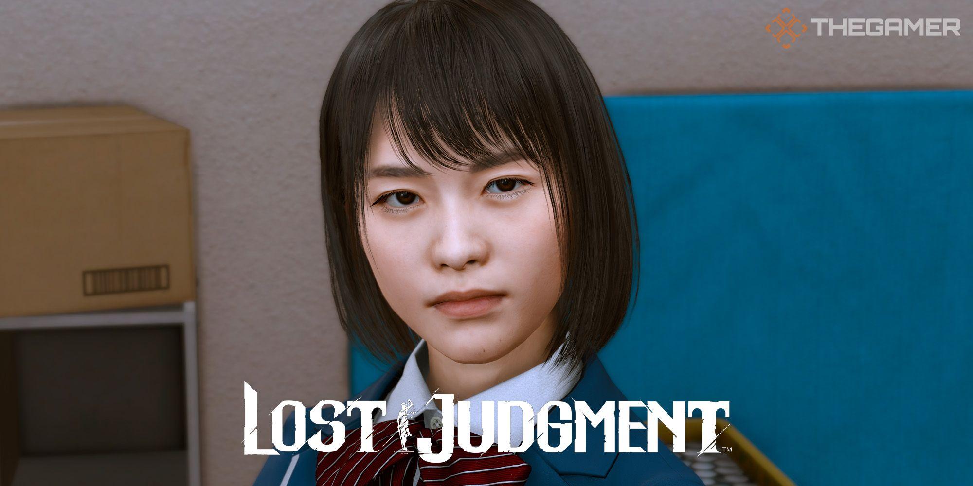 Juicio perdido: tutorial del capítulo dos