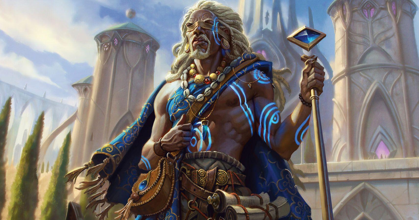 Magic The Gathering: ¿Qué es Magecraft?