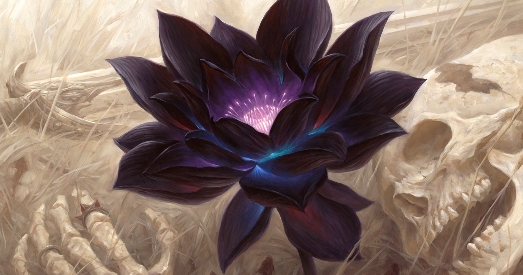 Magic The Gathering: ¿Qué es la lista reservada?