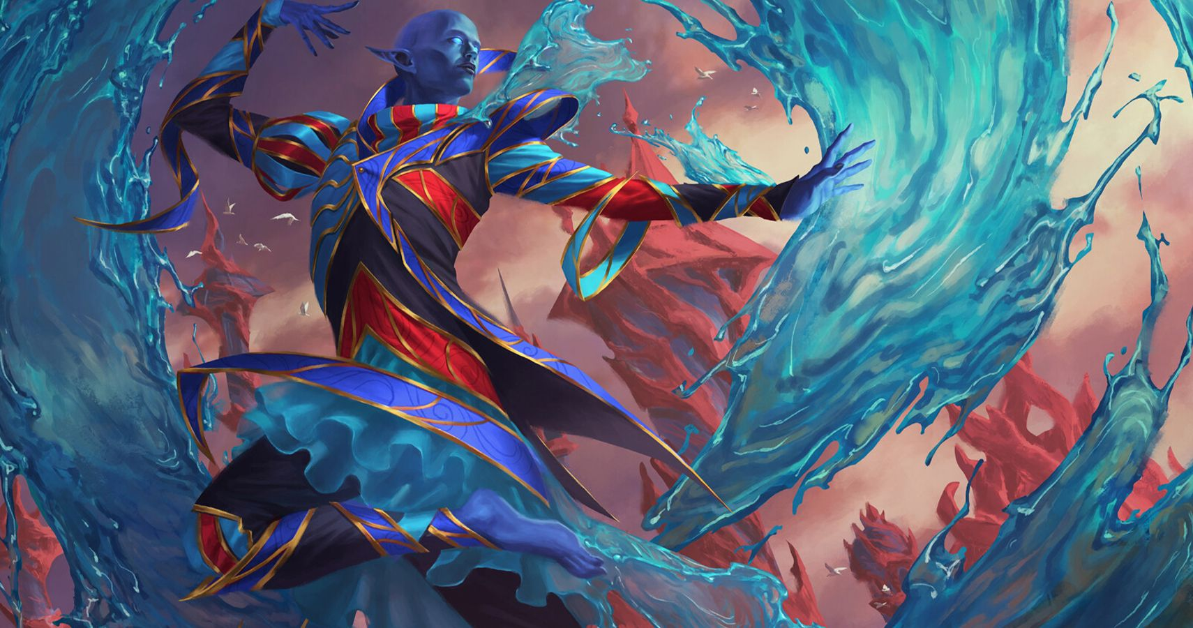 Magic The Gathering: ¿Qué son Shroud, Hexproof, Ward y Protection?