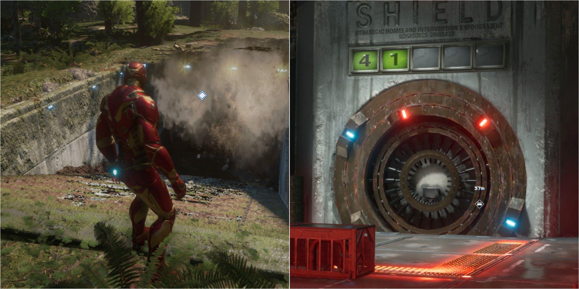 Marvel's Avengers: Cómo completar la cadena de misiones de incorporación de Vault
