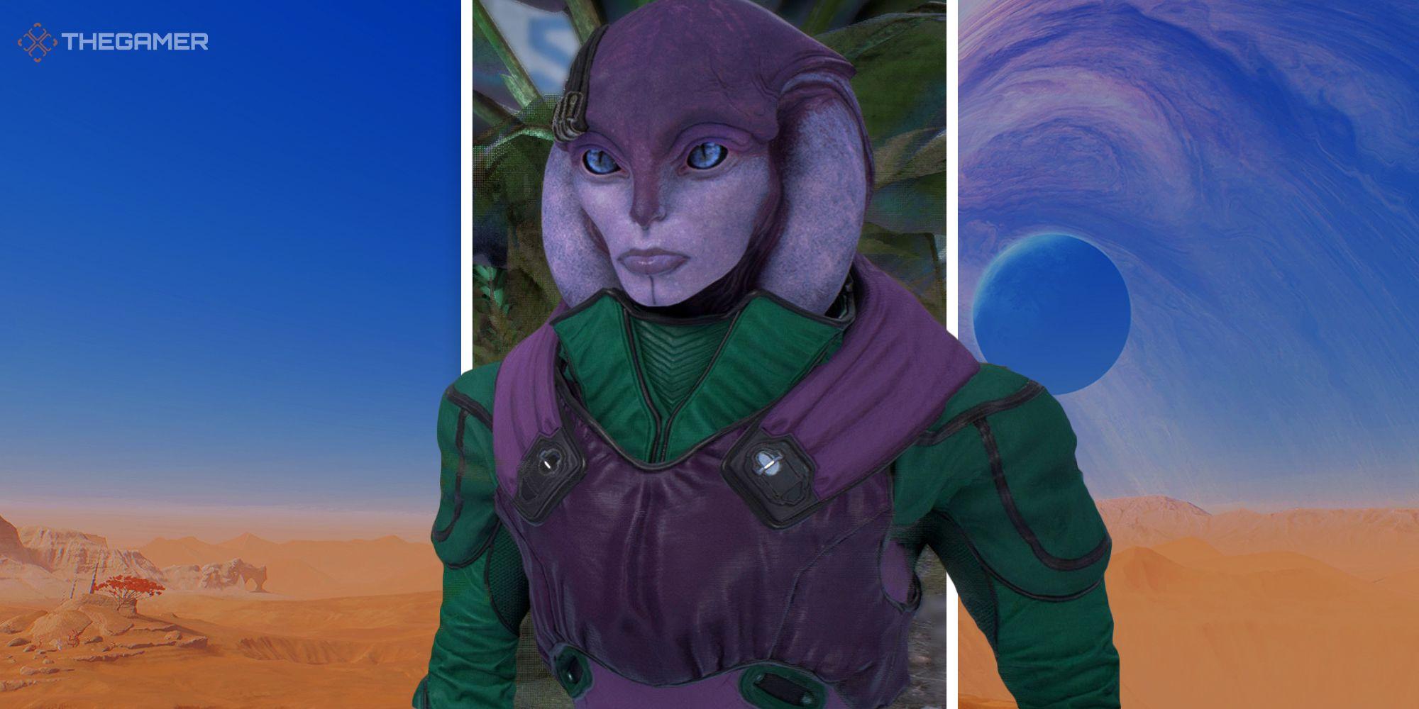 Mass Effect Andromeda: Recorrido por la misión de la historia olvidada