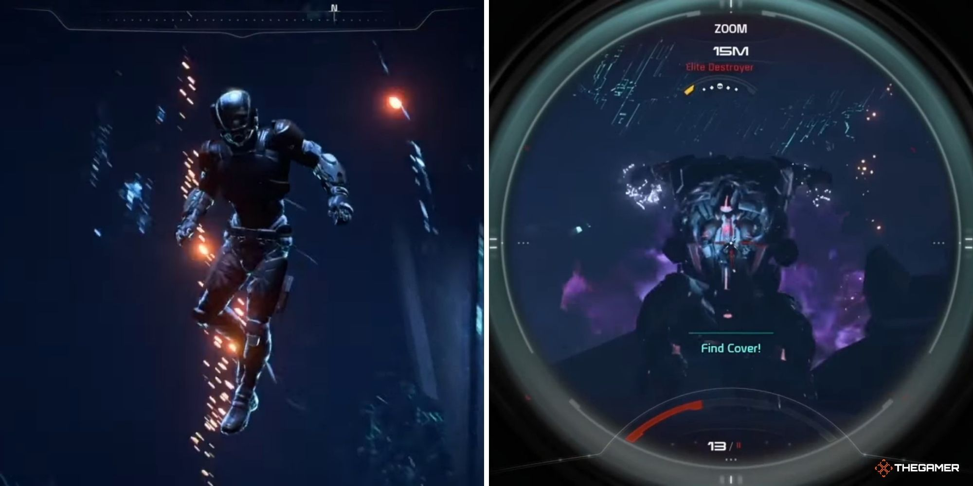 Mass Effect Andromeda: The Remnant Tiller Assignment Tutorial