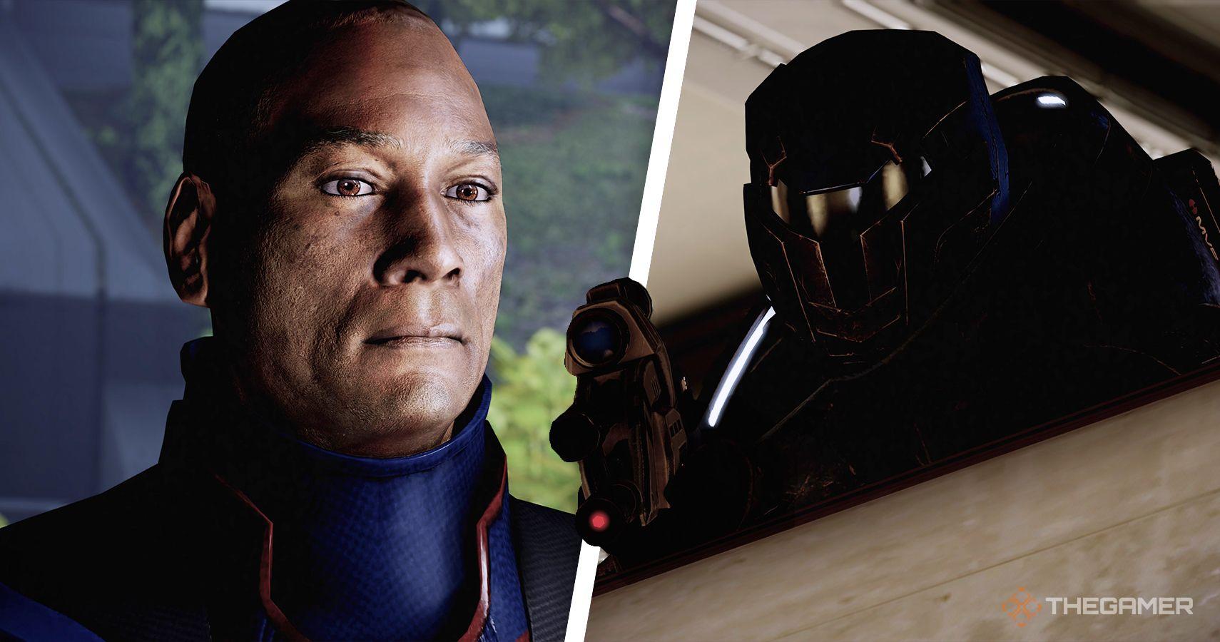 Mass Effect Legendary Edition: todo lo que lleva su archivo guardado entre juegos