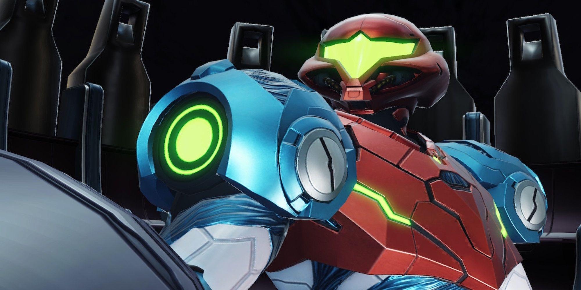 Metroid Dread: todos los amiibo compatibles y lo que hace