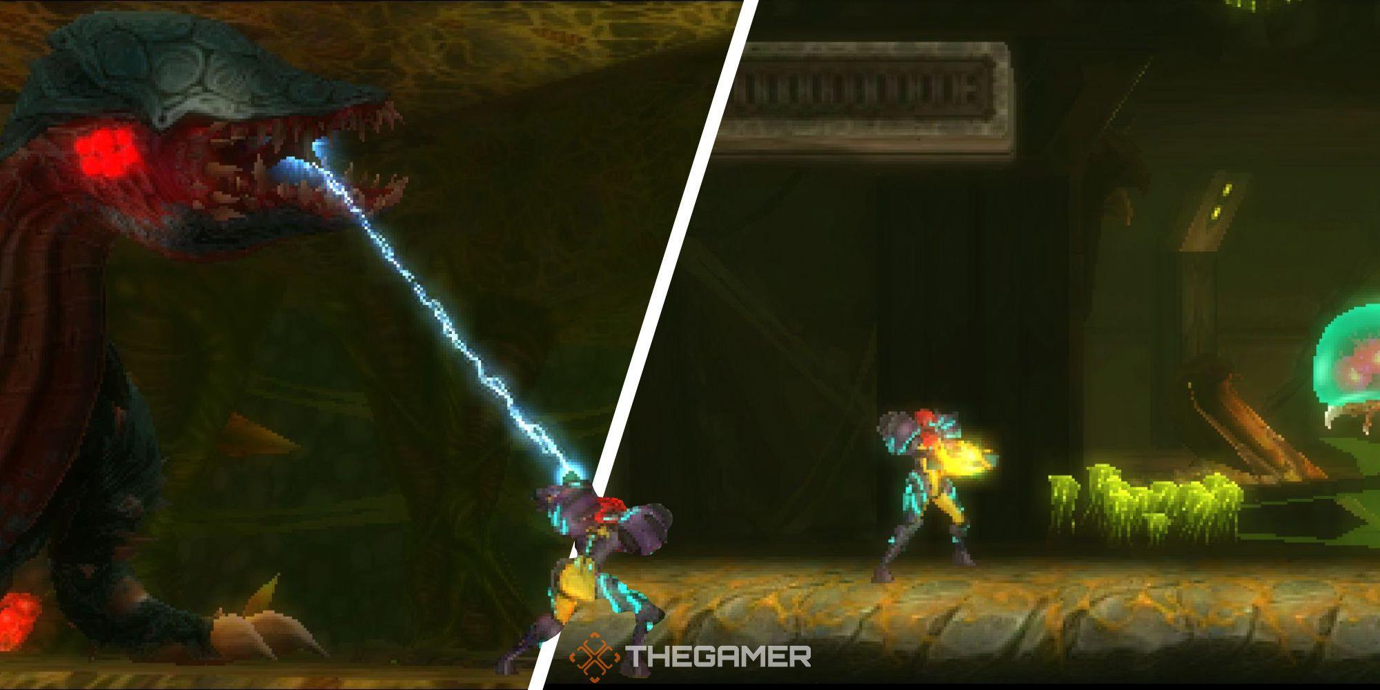 Metroid Samus Returns: Cómo vencer a Metroid Queen