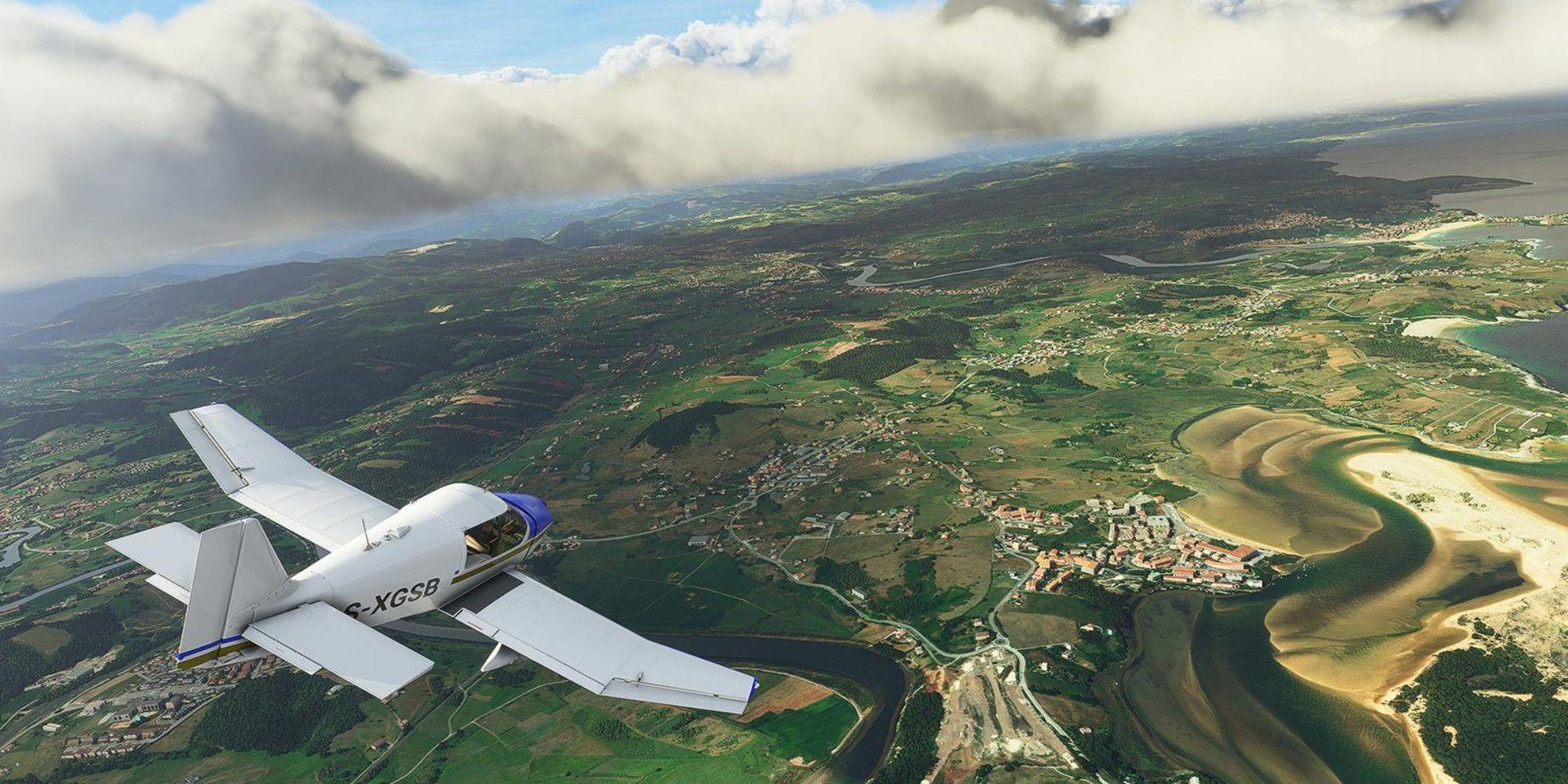 Microsoft Flight Simulator Xbox: cómo precargar y cuándo puedes jugar