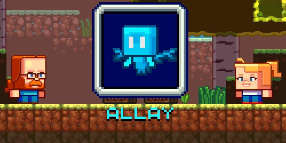 Minecraft Live: todo lo que necesitas saber sobre el Allay
