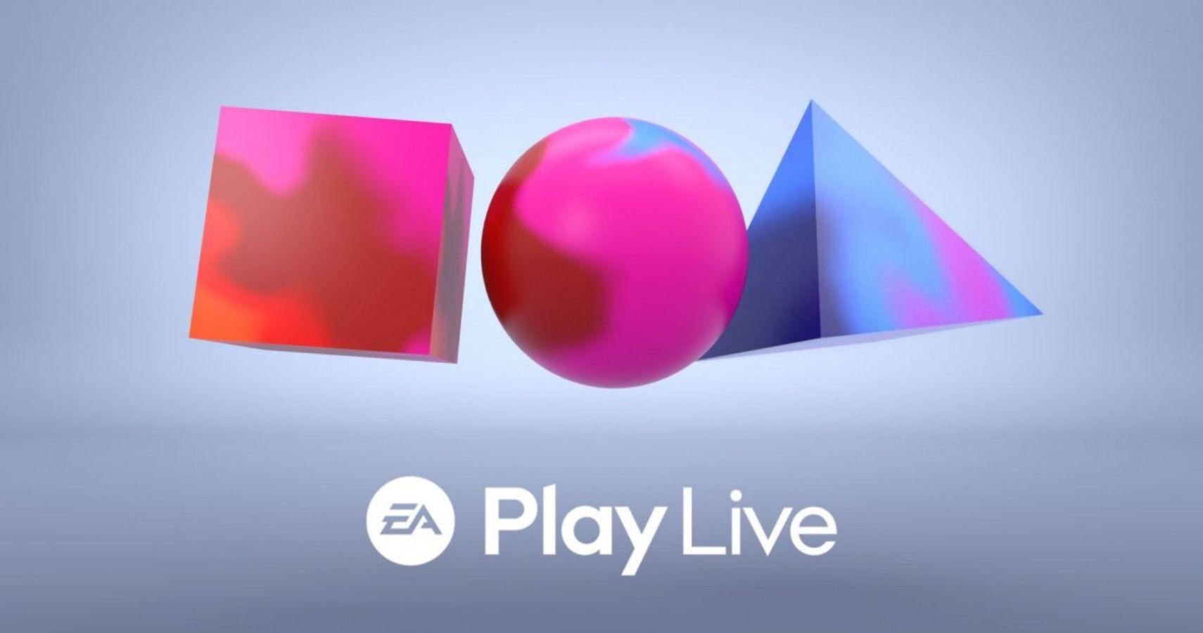 Míralo aquí: EA Play Live 2021 Livestream