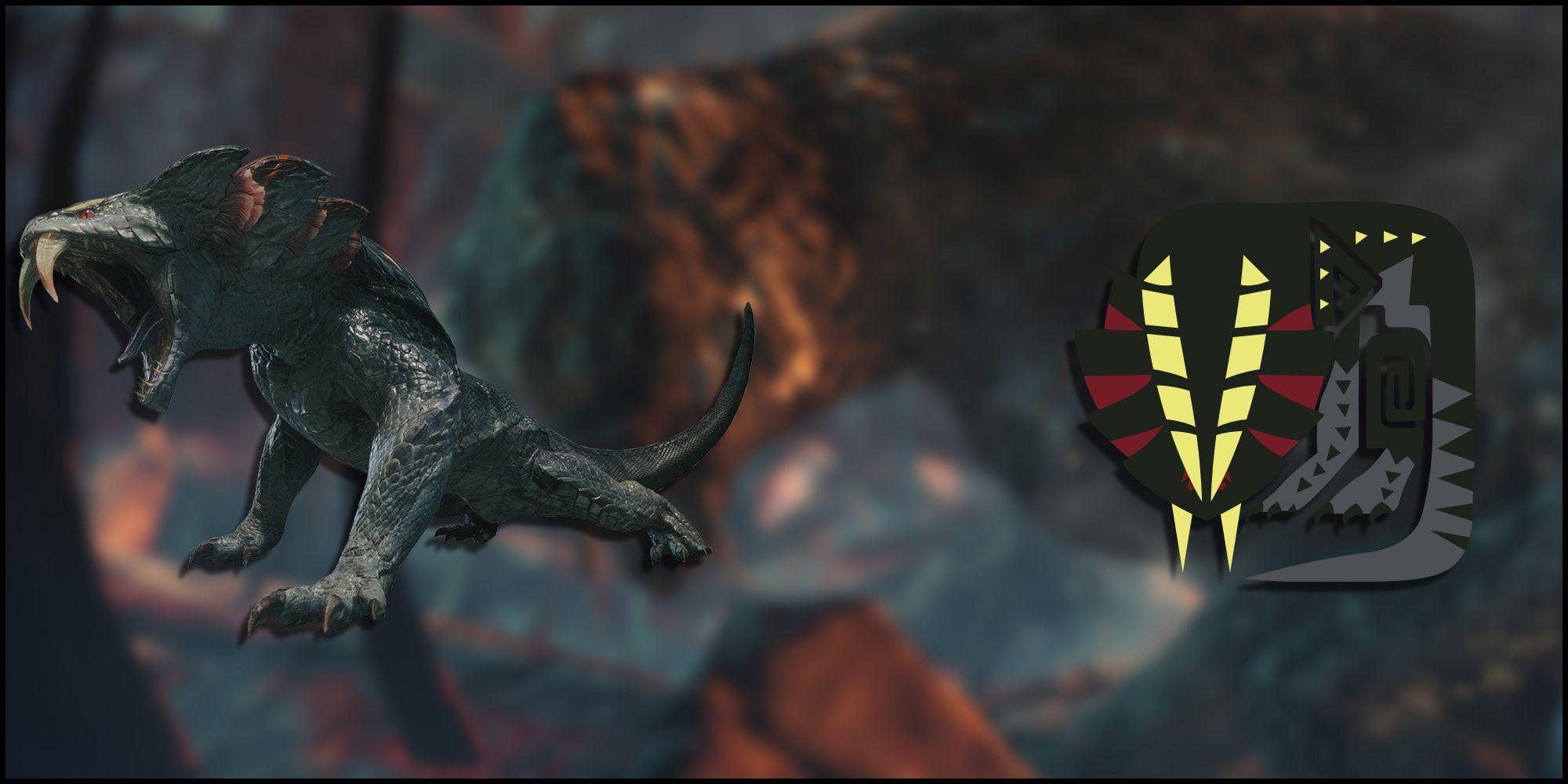 Monster Hunter World: Cómo derrotar a Great Girros