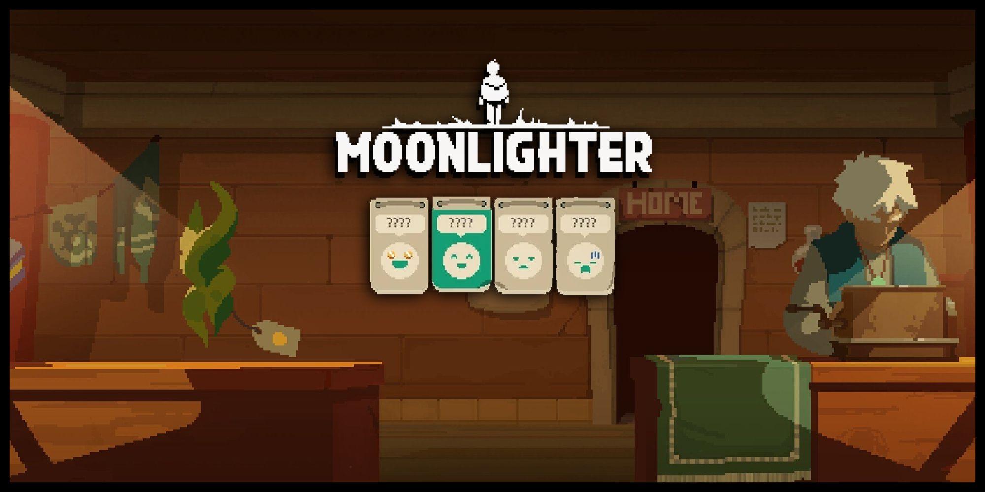 Moonlighter: precio de cada artículo