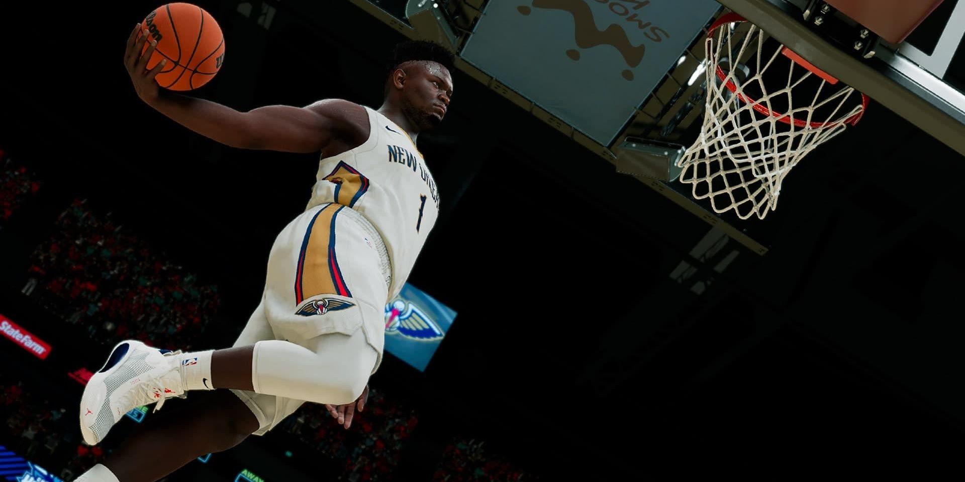 NBA 2K22: la guía completa para jugar en línea