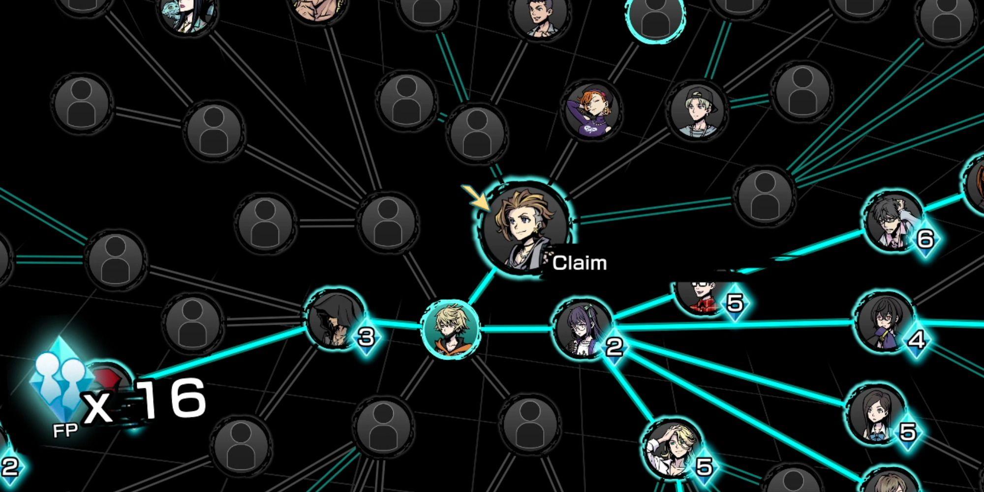 NEO: El mundo termina contigo - Guía de redes sociales