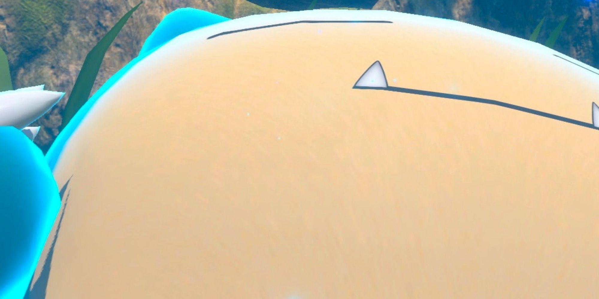 Nuevo complemento de Pokémon: cómo llegar a Snorlax