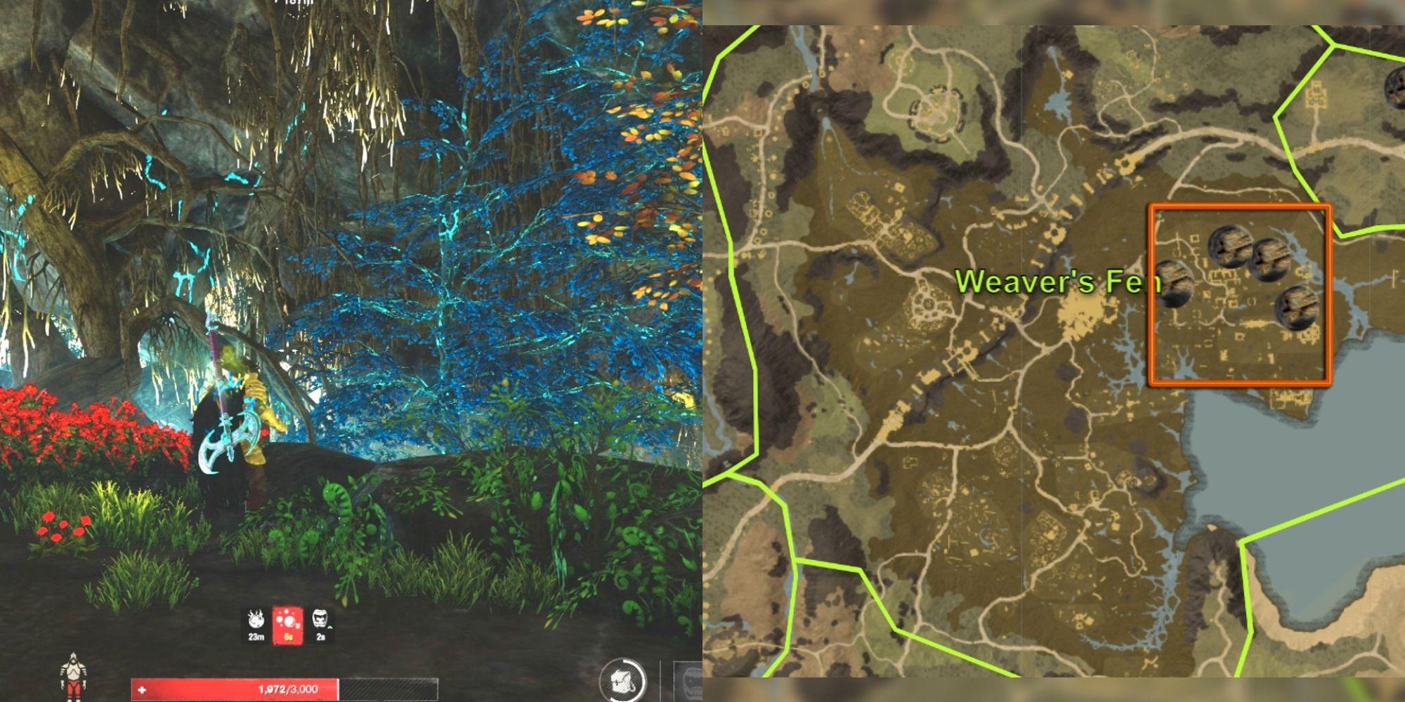 Nuevo mundo: dónde encontrar Wyrdwood