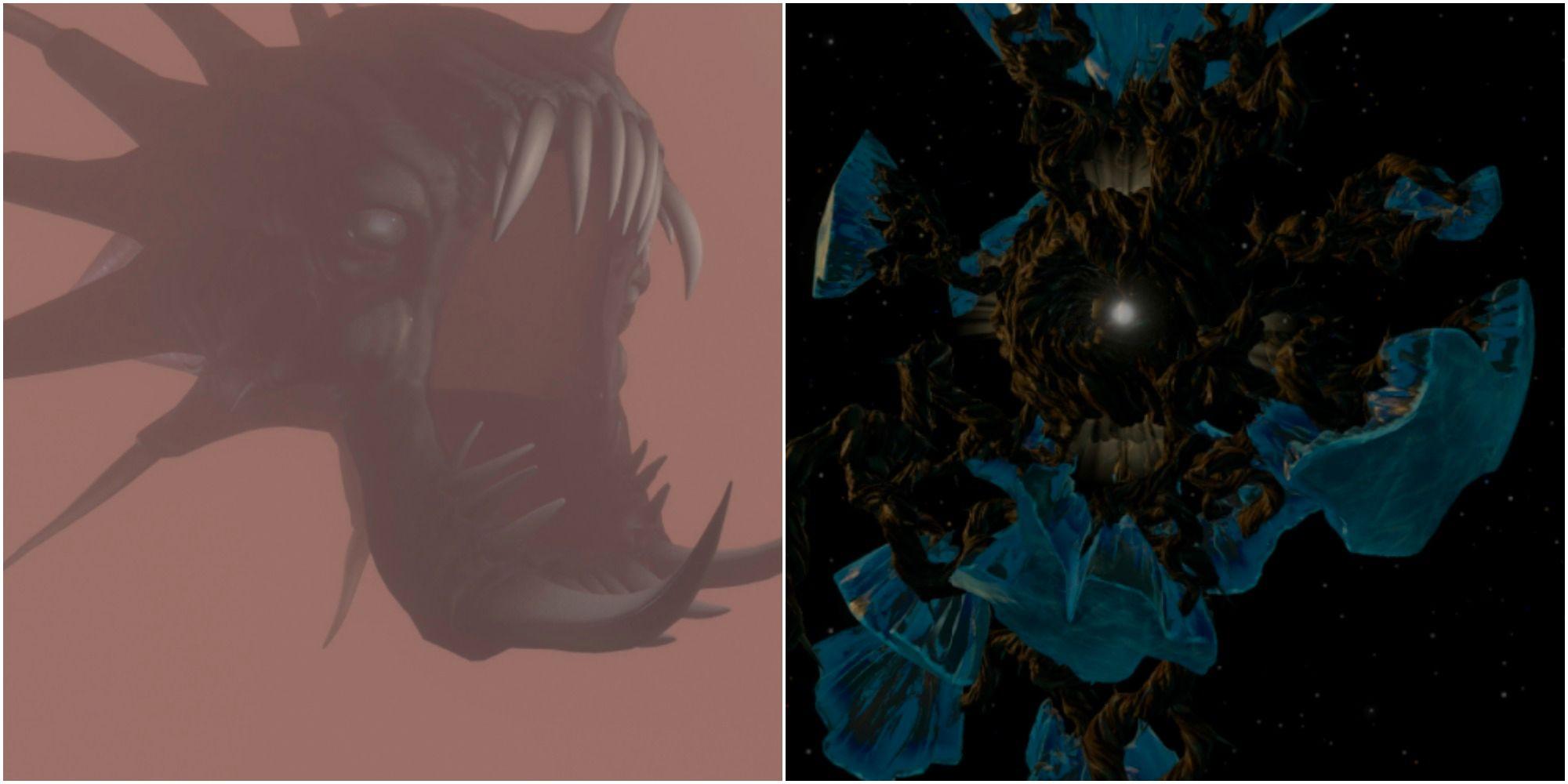 Outer Wilds: Dark Bramble Guide