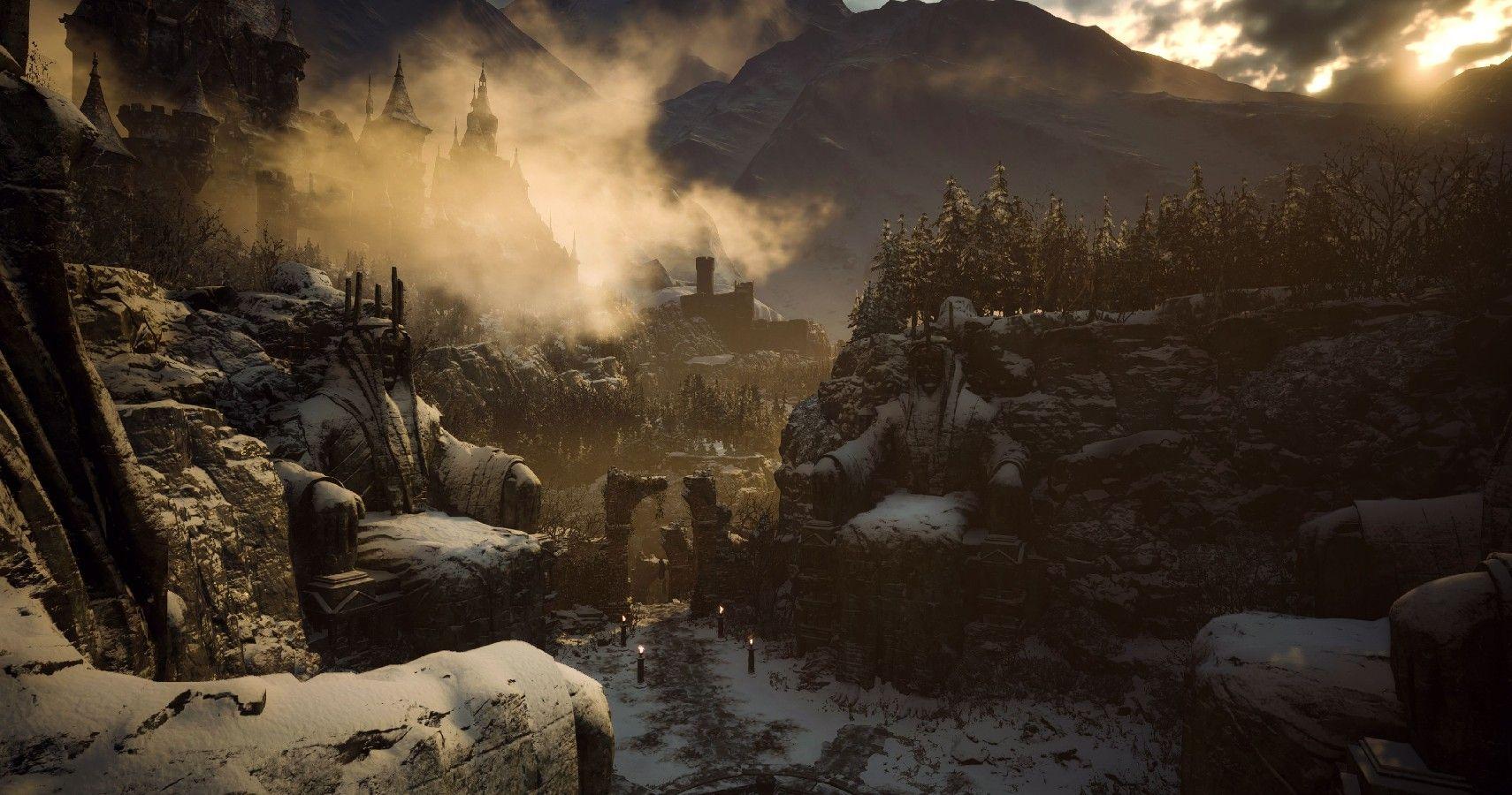 Resident Evil 8 Village: todas las ubicaciones de las letrinas
