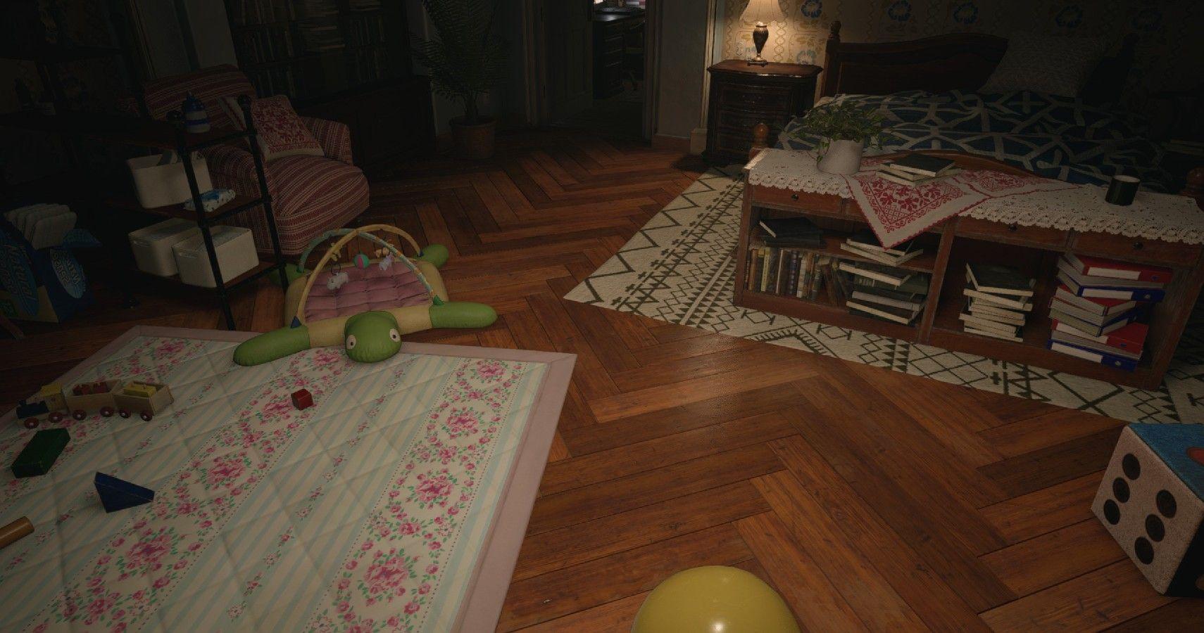 Resident Evil Village: ¡Cómo conseguir el Goooaaal!  Logro / Trofeo